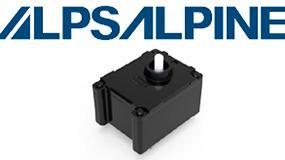Foto de ALPS Alpine presenta la serie SPGA, un dispositivo denominado Energy Harvester, utilizado como switch para conmutar sin necesidad de baterías ni cables