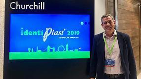 Foto de Entrevista a Ignacio Marco, director general de PlasticsEurope Iberia