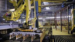 Foto de Rubix crea un innovador servicio de ahorro para plantas industriales