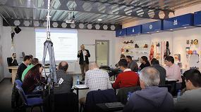Foto de Cofan imparte un seminario sobre las nuevas exigencias del reglamento para EPI
