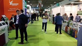 Foto de El auge de la demanda de productos ecológicos será visible en Infoagro Exhibition