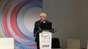 Foto de Participación de Afec en C&R 2019
