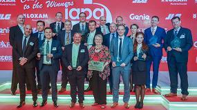 Foto de Dubai acoge la entrega de los Premios Internacionales de Acceso Aéreo, IAPAs 2019