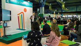 Foto de El Clúster Smart City reunirá en Greencities a empresas y municipios en favor de las ciudades inteligentes