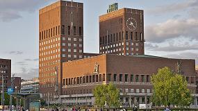 Foto de 'Oslo Green Capital' reconoce los esfuerzos de la capital noruega en la reducción de emisiones de CO2