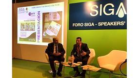 Foto de Ibstt explicó las las ventajas de las Tecnologías sin Zanja en el Foro Siga