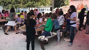 Foto de Rehabitar Madrid 2019 acogerá múltiples charlas, demostraciones, talleres y actividades para niños
