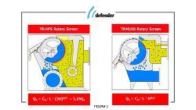 Foto de Toro Equipment presenta los tamices rotativos HPS Defender