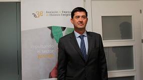 Foto de Javier Mañueco, nuevo presidente de A3e