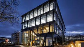 Foto de Trilux abre una nueva sede en Colonia