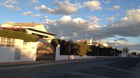 Foto de El topo para la instalación de acometidas sin zanjas