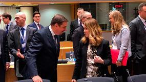 Foto de España defiende que la reforma de la PAC aguarde a conocerse el presupuesto