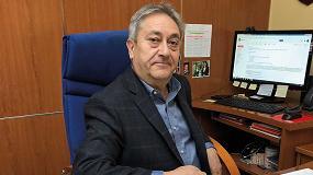 Foto de Jaime Justo Gilabert, reelegido presidente de Apecs