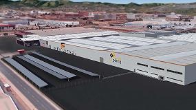 Foto de Grupo La Plana apuesta por innovar en la impresión digital personalizada y los servicios bajo demanda para reducir el stock de packaging de la industria