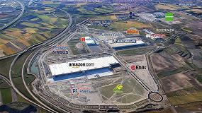 Foto de Importante incorporación de compañías en Plataforma Central Iberum, en Illescas, en los últimos meses