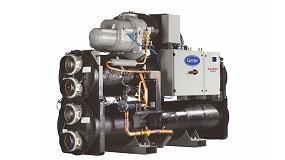 Foto de Nueva gama Carrier AquaForce PUREtec de bombas de calor de alta temperatura