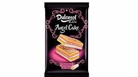 Foto de Dulcesol lanza Angel Cake, su primer pastelito con tecnología 3D