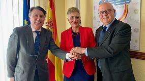 Foto de FES nombra a Jorge Salgueiro como su nuevo director legal