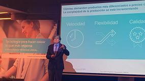 Foto de La fábrica digital llega al sector de la alimentación y bebidas de la mano de Siemens