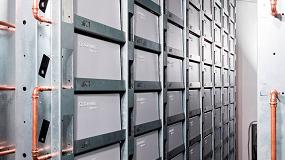 Foto de Solarwatt suministra las baterías para un sistema de almacenamiento masivo en el Instituto de Tecnología de Karlsruhe