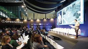 Foto de Greencities 2019 pone el foco en las soluciones tecnológicas y sostenibles