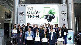 Foto de Turquía entrega los premios a sus mejores AOVE