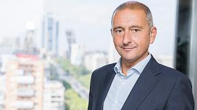 Foto de Entrevista Miguel Ángel Martos, director general Symantec Iberia