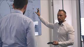 Foto de Additive Minds, la consultoría de EOS, ayuda a Daimler Buses a aplicar la fabricación aditiva de manera eficiente