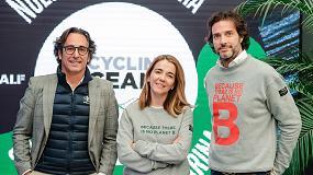 Foto de Ecoembes y la Fundación Ecoalf sacaron 140 toneladas de basura del mar en 2018