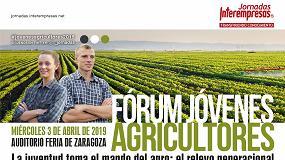Foto de La juventud, punta de lanza del futuro de nuestra agricultura