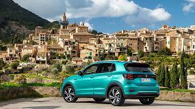 Foto de El nuevo T-Cross completa la ofensiva SUV de Volkswagen en España