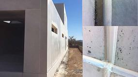 Foto de illbruck presenta su sistema de sellado para fachadas de piedra