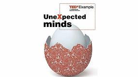 Foto de Simon esponsoriza el primer TEDxEixample aportando la tecnología para el acto