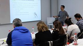 Foto de CNTA celebra la 12ª edición del curso BPCS