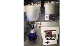 Foto de Remosa personaliza los pozos de bombeo según las necesidades de cada instalación