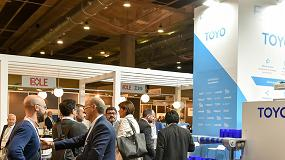 Foto de De nuevo, Raorsa será Global Partner en Chemplast Expo 2019