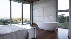 Foto de Interiores más luminosos gracias a las ventanas Rehau