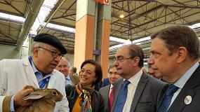 Foto de Planas avanza que el Renove se podría publicar la segunda quincena de abril