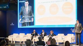 Foto de Kapsch Trafficcom abordará los retos de la movilidad sostenible, integrada y conectada en Greencities 2019