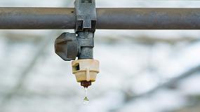Foto de Día Mundial del Agua: UPA recuerda el papel crucial de los agricultores en la gestión de los recursos hídricos