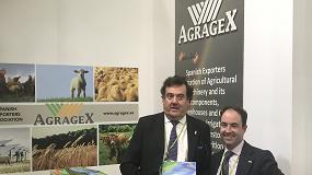 Foto de Agragex presenta el Catálogo General trienal y tres nuevos sectoriales