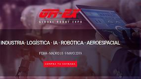 Foto de Global Robot Expo y Mouser Electronics premian la solución más disruptiva en el ámbito de la robótica, drones y logística