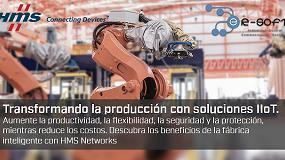 Foto de Conferencias web gratuitas sobre comunicaciones industriales en castellano