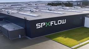 Foto de SPX Flow se concentra en soluciones de ingeniería de la mano de Kromi