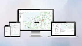 Foto de XPO Connect conecta oferta y demanda en una sofisticada plataforma