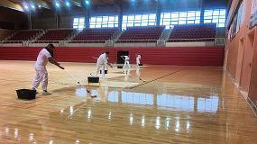 Foto de La Federación Internacional de Baloncesto concede un certificado a Mapei