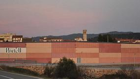 Foto de La Vinícola de Sarral inaugura un nuevo edificio para elaborar el cava Portell