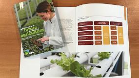 Foto de El nuevo rol de la Agricultura en el siglo XXI