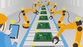 Foto de Evolución tecnológica en robótica industrial, un mercado en sostenido crecimiento