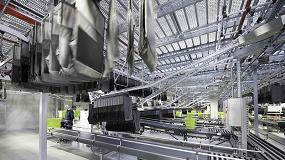 Foto de Invitación de Dematic a la European Material Handling and Logistics Conference